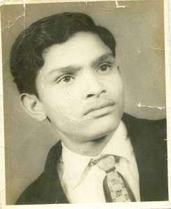 My Father-SSC Photo