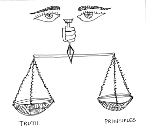 Truth and Principles