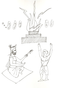 Mahabharat:Prelude#1