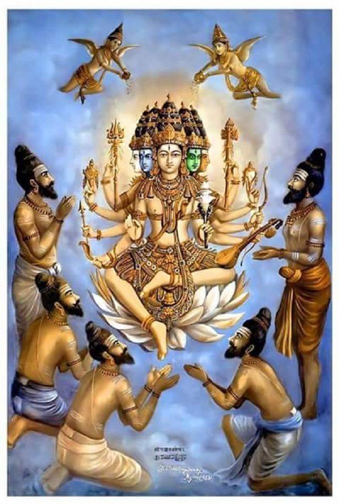 Shri Vidya